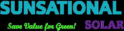Sunsational  Logo